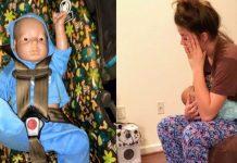 Mama se izgubila kada je njezina kći (14) iz škole donijela umjetnu bebu