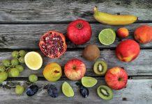 vrste voća najmanje kalorija