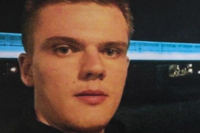 Pronađeno Karlovo mrtvo tijelo s ceduljicom na kojoj je ostavio poruku roditeljima