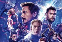 Avengers Endgame prvi gay lik