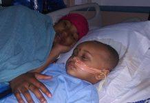 Bog je spasio život dječaku (4) koji se upucao u glavu