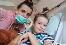 Desetogodišnji David treba našu pomoć, boluje od tumora na mozgu