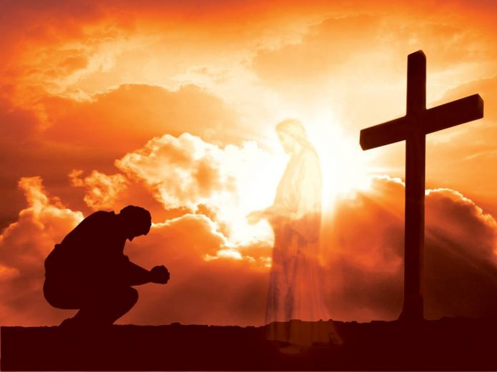 Isus oslobađa