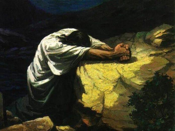 Kada se suočite s teškoćama, postupite poput Isusa
