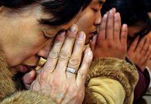 Kineski grad nudi nagradu od 1500 dolara za odavanje kršćana
