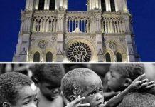 Francuski kuhar šokiran prikupljenim novcem za Notre Dame