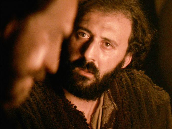 Petar zanijekao Isusa Krista