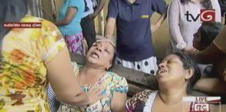 Raste broj mrtvih na Šri Lanki 290 je poginulo i 500 ranjeno