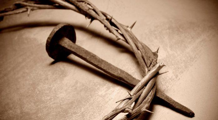 Razlozi Krist patio umro