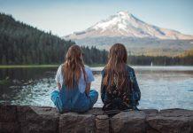 Sestre popravljaju mentalno zdravlje