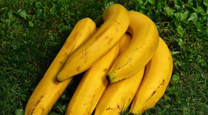 Što se događa s vašim tijelom ako svaki dan jedete banane