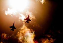 Je li biblijski ići u rat? Što Bog misli o tome?