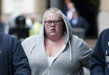 Lezbijka osuđena na 10 godina zatvora - lagala je da ju je silovalo 15 muškaraca