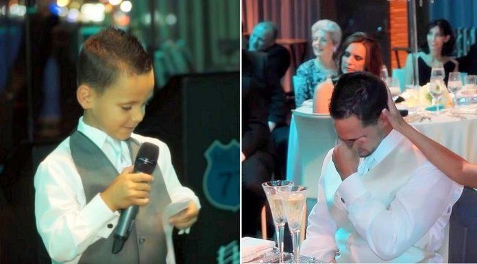 Otac je pitao sina (7) hoće li mu biti kum