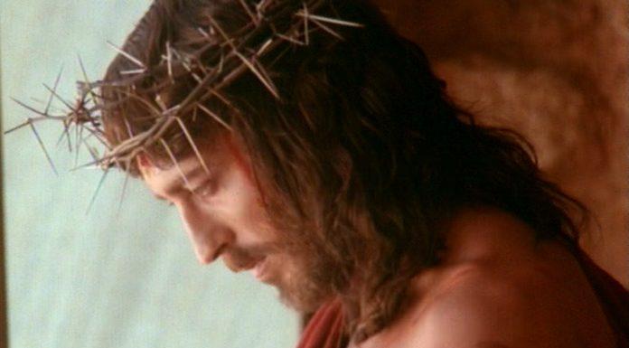 proročanstva Isus ispunio