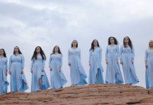 Zbor žena oduševio izvedbom poznate kršćanske pjesme
