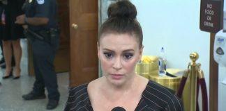 Alyssa Milano pozvala žene na ''štrajk seksom''