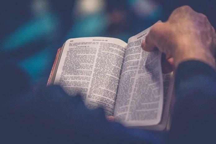 Bog Staroga zavjeta drugačji od Boga Novoga zavjeta