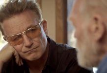 Bono Najdraža knjiga mi je Biblija
