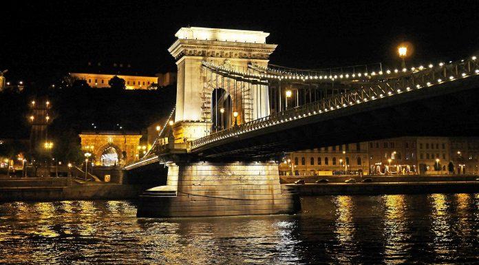 Teška nesreća na Dunavu kod Budimpešte