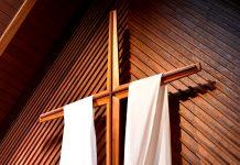 Crkva ''prekrila'' križeve kako bi muslimani u njoj proslavili Ramazan