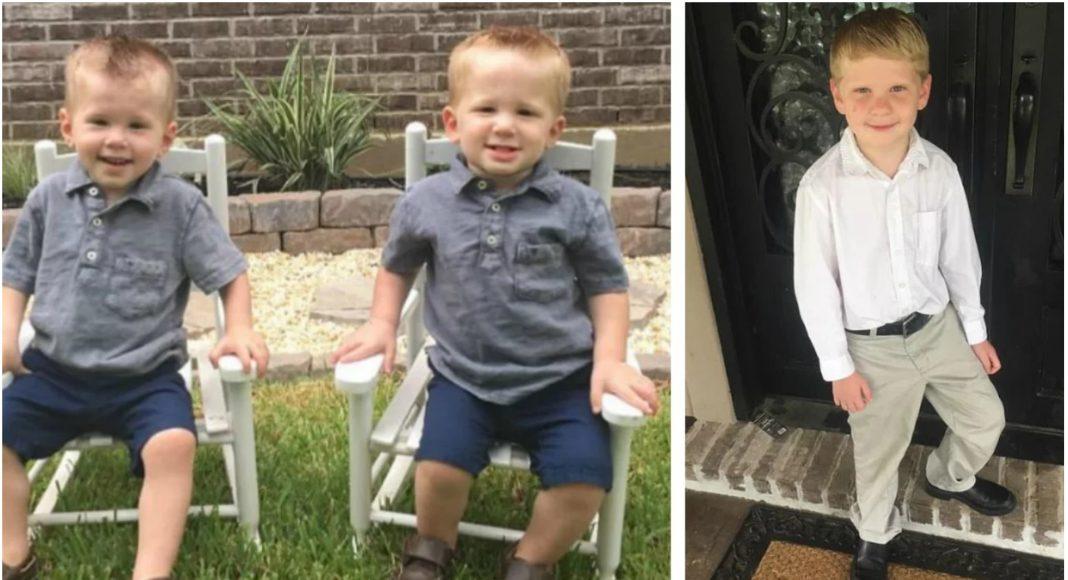 Dječak spasio dva dvogodišnja brata blizanca od utapanja