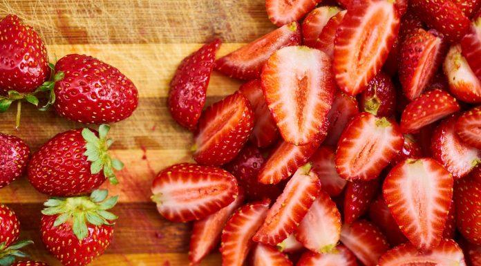 Što sve liječe jagode