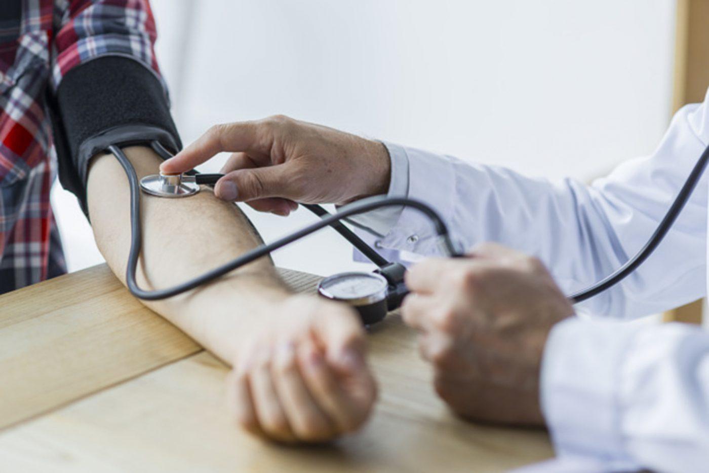 Pobijediti visoki krvni tlak