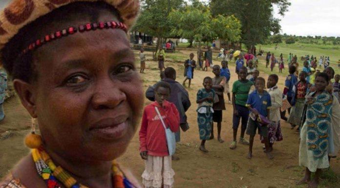 Poglavarka plemena ukinula užasnu tradiciju koja je mladim djevojkama krala djetinjstvo