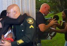 Policajac spasio dječaka koji nije mogao disati