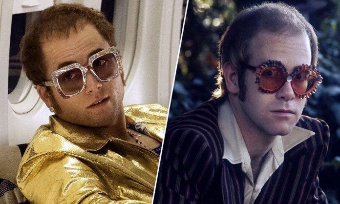 Film o Eltonu Johnu ''Rocketman'' sadrži eksplicitne gay scene