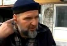 Snimka Bošnjaka Allah džihad