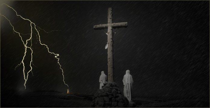 Sotona želi uništiti crkvu