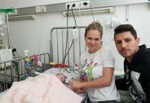 Tromjesečna beba iz Hrvatskog Zagorja hitno treba našu pomoć