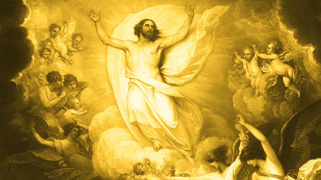 Uznesenje Isusa Krista