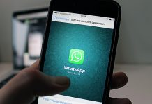 Whatsapp hakiran