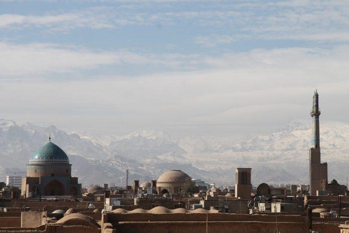 Zapanjujući rast crkve u Iranu