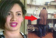 Zaposlila je beskućnika kojega nitko nije htio, a onda joj je pokazao svoje pravo lice