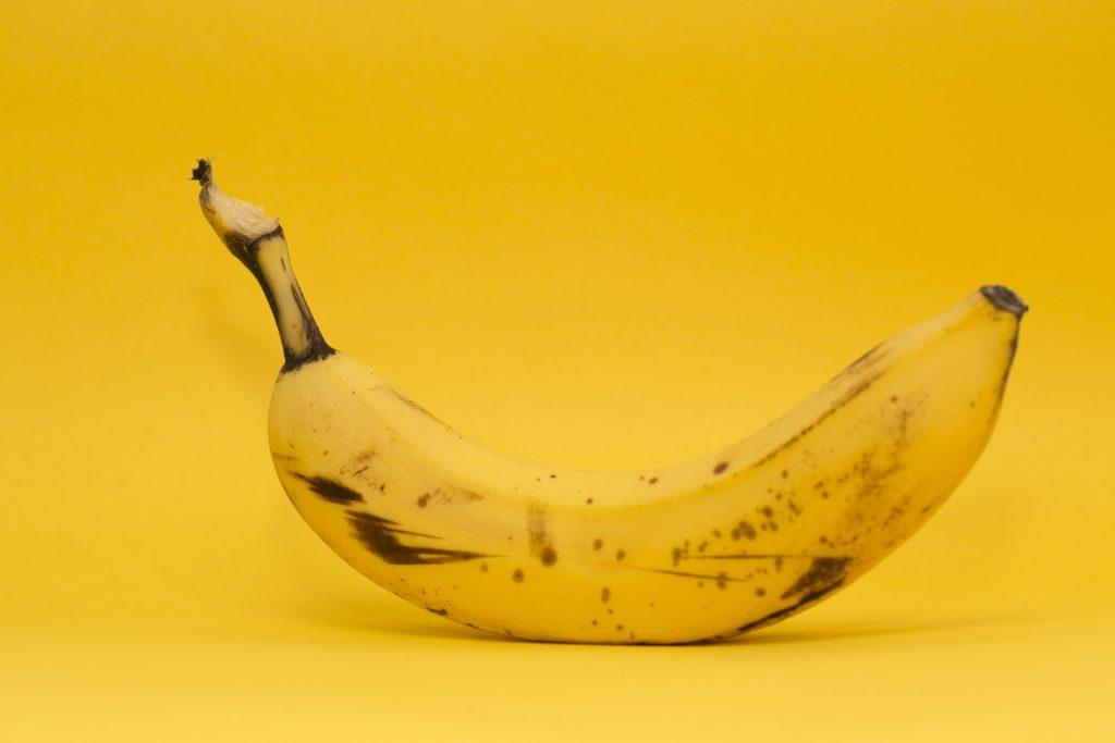 Banane mogu spriječiti moždani udar