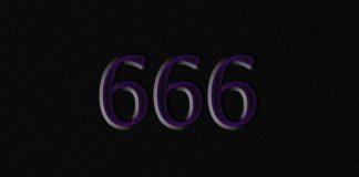 Što znači broj 666