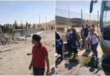 Horor u Egiptu, turisti napadnuti eksplozivom