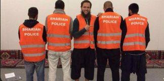 Islamisti osnovali militantnu vjersku policiju usred Njemačke