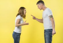 Kako reagirati na kritike i optužbe