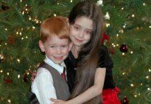 4-godišnjak je dao obećanje svojoj umirućoj sestri