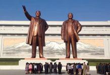 Ovaj čovjek je za Sjevernokorejce Bog