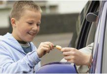 Jednostavan trik s ključevima pomogao je dječaku da se obrani od nasilnika