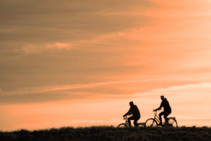 Vožnja bicikla smanjuje rizik od raka i bolesti srca