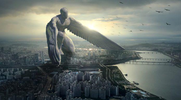 Štite li anđeli gradove ili zemlje