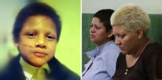 Dječak (9) izboden na smrt od strane majke i njezine lezbijske partnerice