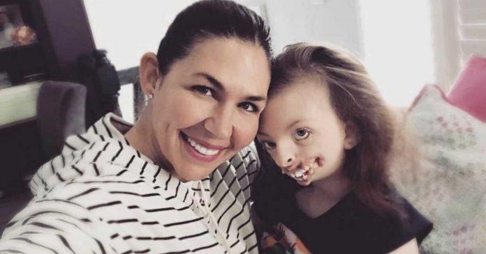 Djevojčici (10) oboljeloj od Rettovog sindroma je ostalo nekoliko dana života